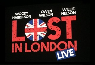 lost in london review
