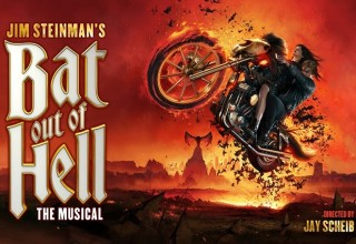 bat out of hell the musical review