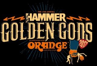 golden gods winners