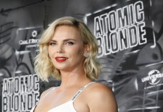 """Atomic Blonde"" - World Premiere In Berlin"