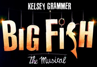 big fish the musical review london