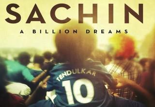 sachin tendulkar a billion dreams