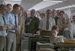the post review 2018