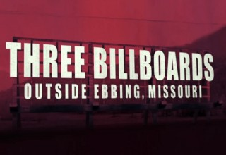 three billboards outside ebbing misouri review
