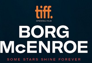 Borg McEnoe review tiff 2017
