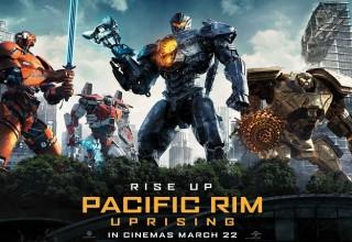 pacific rim uprising film review