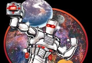 rom spaceknight film