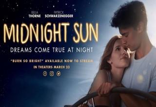 midnight sun review 2018 bella thorne patrick schwarzenegger