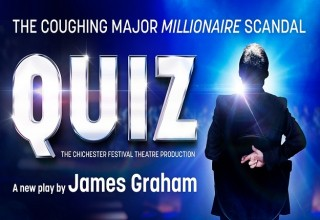 quiz review west end 2018