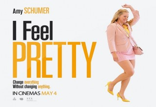 I Feel Pretty amy schumer review