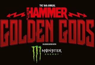 metal hammer golden gods awards 2018