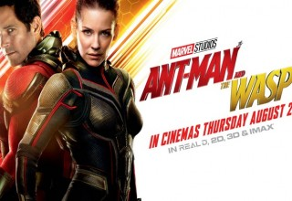 ant man and the wasp review 2018