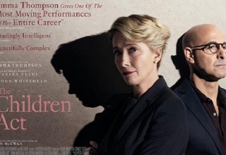 the children act movie emma thompson review 2018
