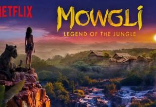 mowgli premiere