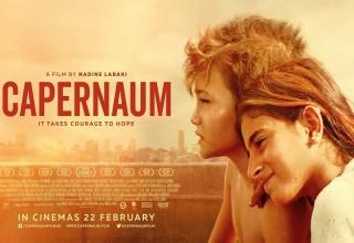 capernaum review
