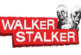 walker stalker con london 2019