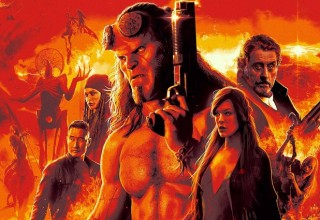 hellboy review 2019
