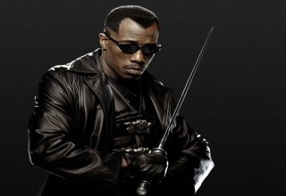 blade reaction wesley snipes