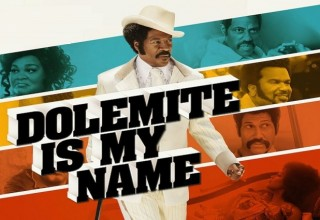 dolemite is my name tiff 2019