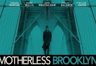 motherless brooklyn review tiff 2019