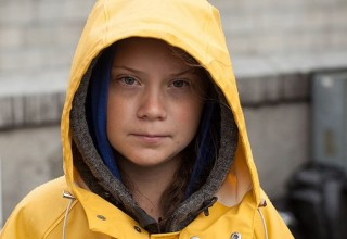 I am Greta tiff 2020 review documnetary film greta thunberg