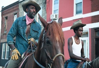 concrete cowboy tiff 2020 review idris elba