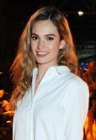 attends the Battersea Power Station Annual Party on April 30, 2014 in London, England.