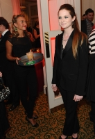 Bonnie Wright during the 2012 Jameson Empire Awards