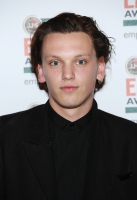 Jamie Campbell Bower during the 2012 Jameson Empire Awards