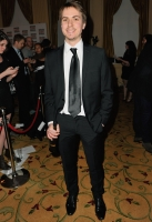 Actor Joe Thomas during the 2012 Jameson Empire Awards