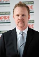 Morgan Spurlock attends the 2012 Jameson Empire Awards