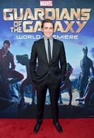 """attends the after party for The World Premiere of Marvel's epic space adventure """"Guardians of the Galaxy,"""" directed by James Gunn and presented in Dolby 3D and Dolby Atmos at the Dolby Theatre. July 21, 2014 Hollywood, CA"""