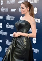 attends the World Premiere of Disney's Maleficent