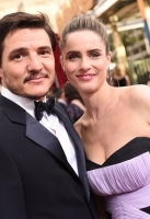 attends TNT's 21st Annual Screen Actors Guild Awards at The Shrine Auditorium on January 25, 2015 in Los Angeles, California. 25184_014