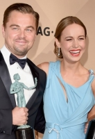 poses in the press room during The 22nd Annual Screen Actors Guild Awards at The Shrine Auditorium on January 30, 2016 in Los Angeles, California. 25650_015