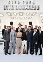 Star Trek Into Darkness London Premiere