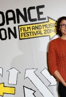 attends the Film Maker Photo Call during the Sundance London Film and Music Festival 2014 at The Langham Hotel on April 24, 2014 in London, England.