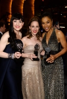 attends the 68th Annual Tony Awards at Radio City Music Hall on June 8, 2014 in New York City.