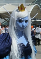 Weekend Cosplay at London MCM Expo 2012 Part 2